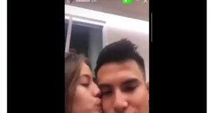 Video Full Zara Okin Viral di Twitter