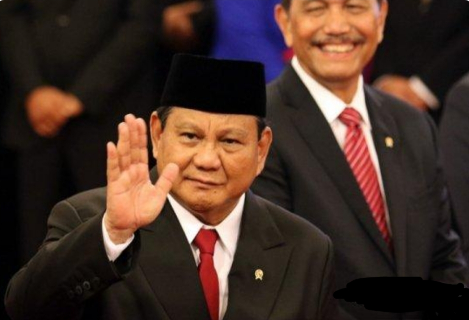 Survei Pilpres 2024 Voxpol: Prabowo-Anies Jadi Pasangan Paling Diinginkan