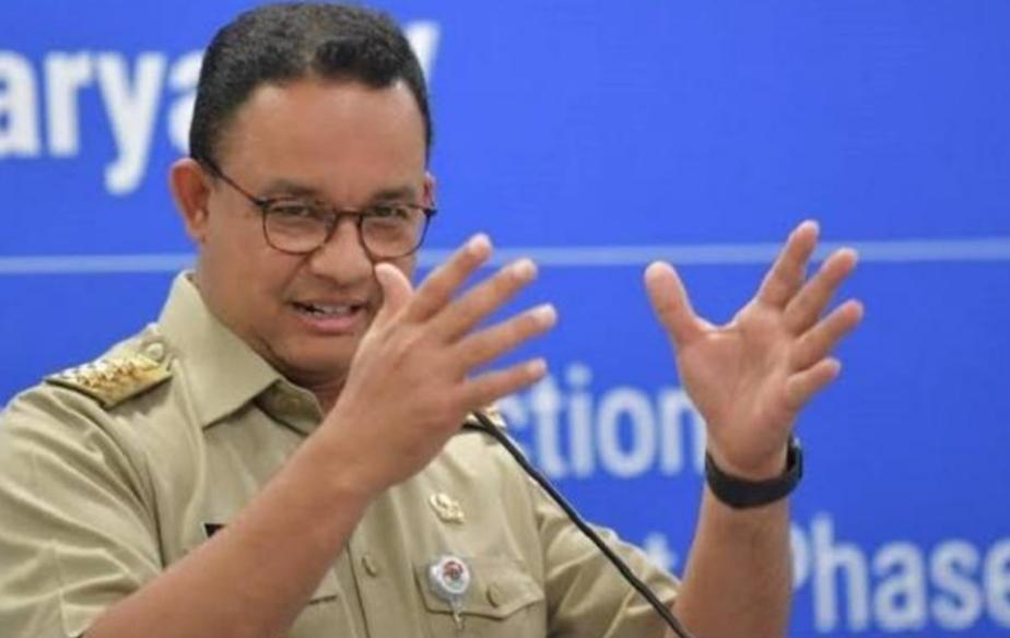 Usulannya Ditolak, Anies Baswedan Jadi Trending Topic Hingga Dipuji-puji Warganet: Anies For Presiden 2024