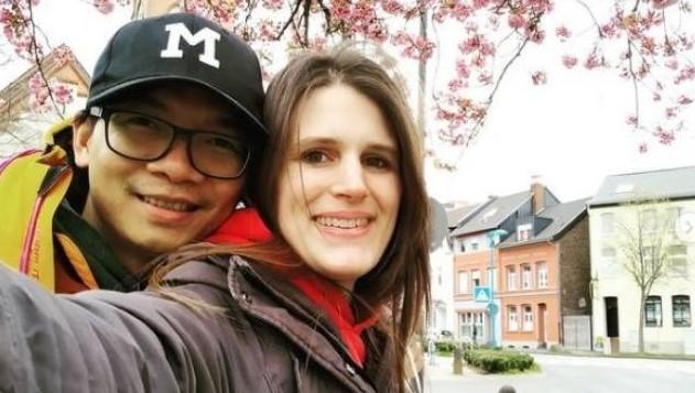 Kisah orang Jerman bule yang menikah dengan pria Indonesia mengungkapkan bagaimana rasanya tinggal bersama mertua