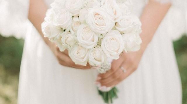 Pernikahan berakhir dengan duka calon suami meninggal ketika pengantin wanita Jalan ke Altar