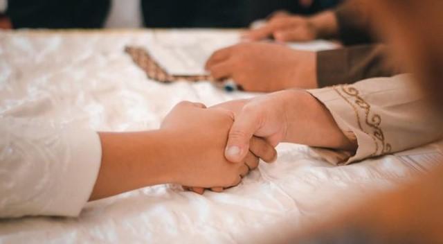 Pilu kisah pengantin yang percepat menikah, Akad di Depan Jenazah Sang Ibu