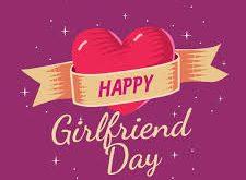 Tanggal 1 Agustus Girlfriend Day Dan Happy Girlfriend Day