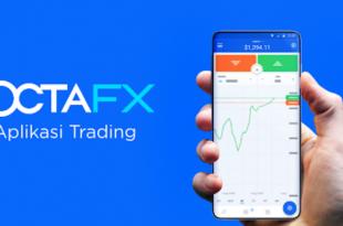 Inilan Pengalaman Trading di Octafx