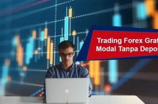 Trading forex Gratis Tanpa Memerlukan Modal