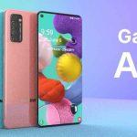 Spesifikasi Dan Harga Samsung Galaxy A52 Terbaru 2021