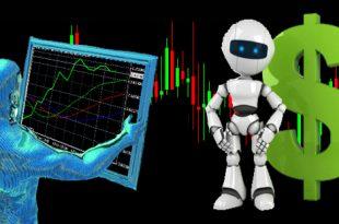 Robot Trading Forex EA Forex Flex 2021