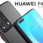Harga Dan Spesifikasi Huawei P40 Pro Si Kamera Canggih Terbaru 2021