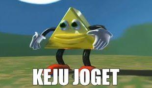 Gambar Keju Joget Meme Dan Arti Keju Joget Maksudnya Apa?