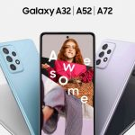 Spesifikasi Dan Harga Hp Samsung Galaxy A32 Terbaru 2021
