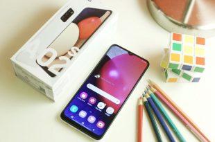 Review Hp Samsung A02s Harga Dan Spesifikasi