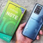 Review HP Infinix Note 10 Pro Price Philippines Harga Dan Spesifikasi