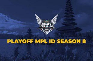 Hasil MPL Season 8 hari Ini RRQ VS Onic