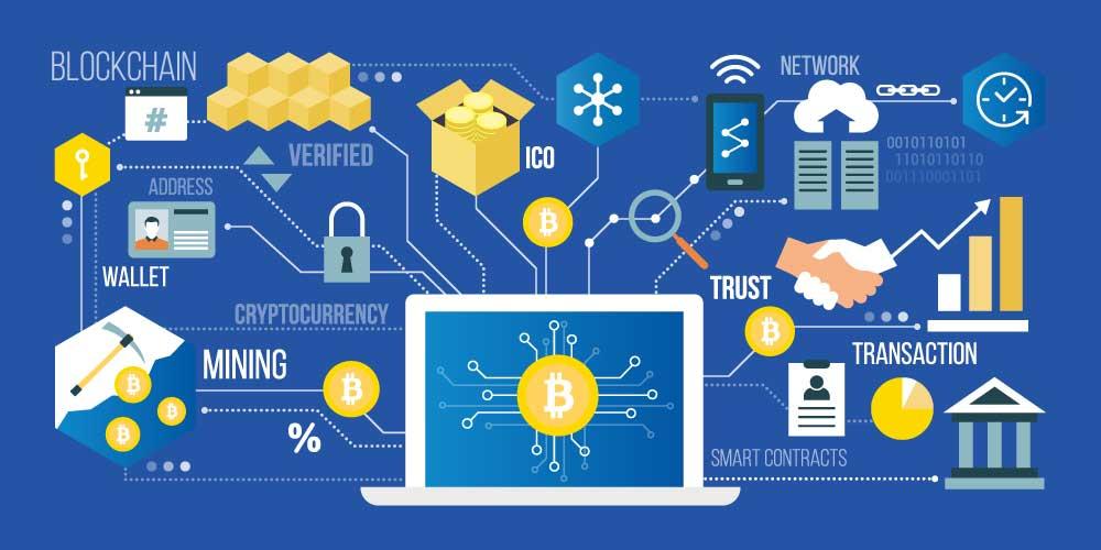 dompet cryptocurrency terbaik pada tahun 2021