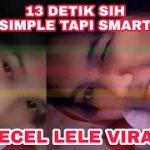 Kumpulan Https //t.me/viral 13 detik/470 Asli Lele Viral 13 Detik